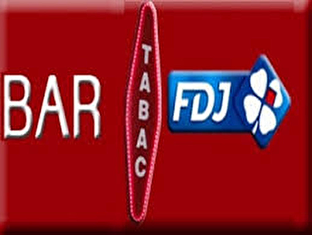 Bar Tabac FDJ avec Appartement
