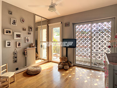 Appartement 13010 Marseille 129.64m2 Type 5/6 - François Mauriac