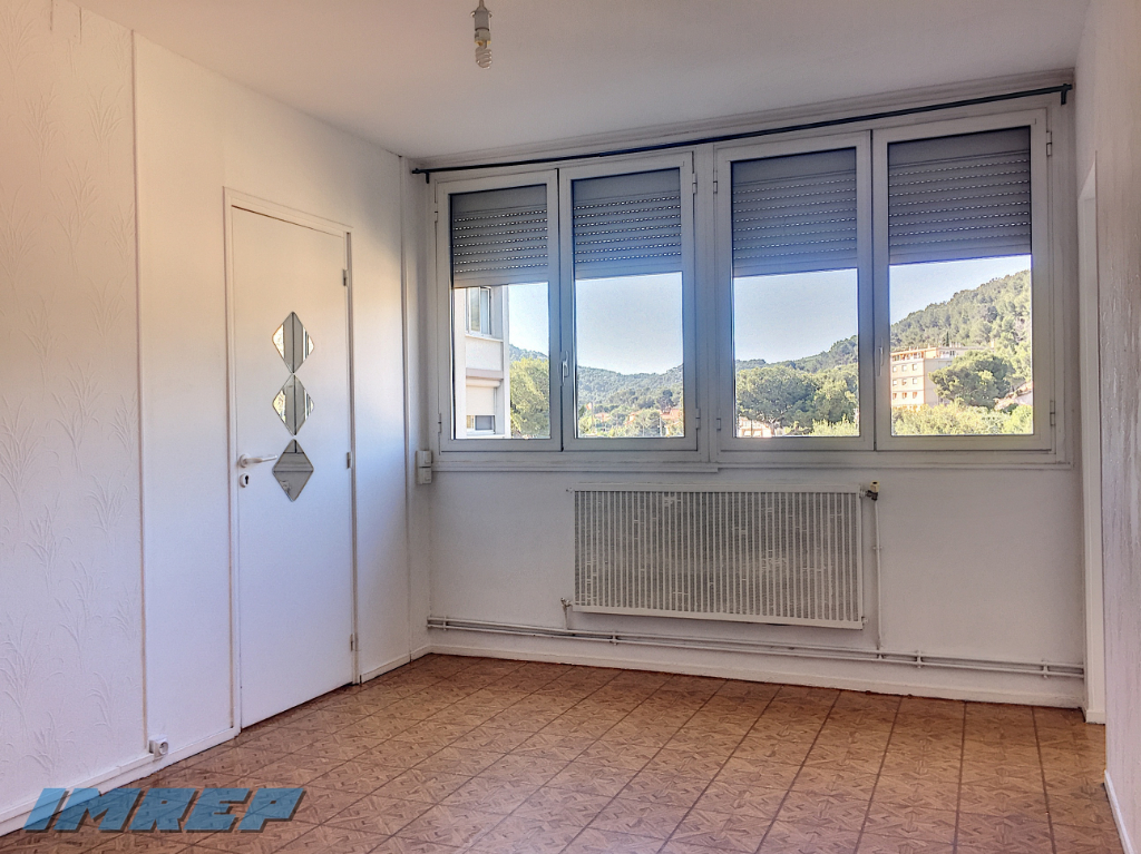 APPARTEMENT T2 - BEAUVALLON CENTRE
