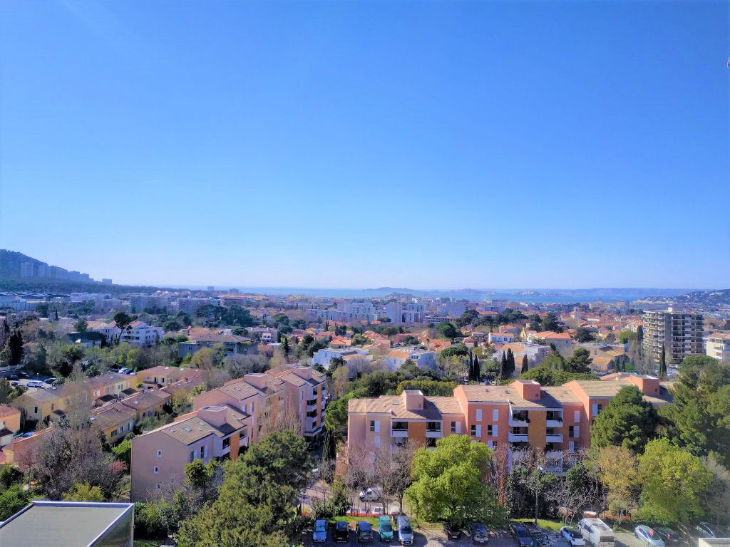 Appartement T4 viager occupé - Mazargues 13009 Marseille